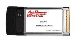 Zcomax XG-302 WLan Card