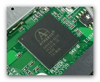 atheros AR5416