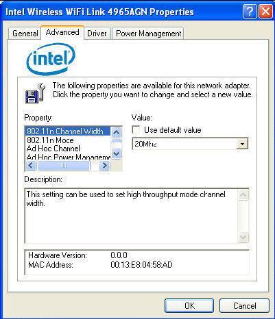 Intel 82574L Gigabit Ethernet Controller