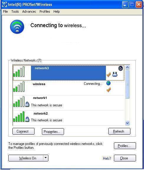 Intel Network Adapter Driver for Windows 8 bit Driver - TechSpot