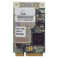 DELL WIRELESS WLAN MINI-CARD UBUNTU DRIVER