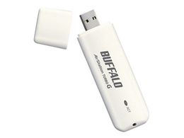 Buffalo WLI-U2-KG125S Wireless USB Adapter