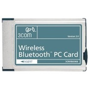 3Com 3CRWB6096B Wireless Bluetooth PC Card