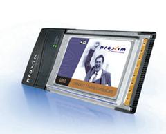ORiNOCO 802.11a/b/g ComboCard