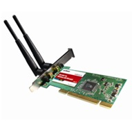 Edimax EW-7727In PCI Adapter