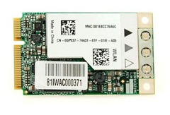 Broadcom 4321ag vista