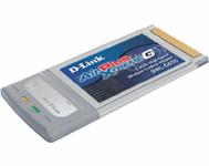 D-Link DWL-G650