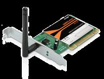 D-link wireless g dwa-510