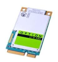 OPTION GTM380 HSDPA/UMTS/EDGE Multimode PCI Express MiniCard
