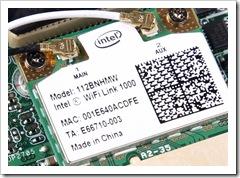 Intel WiFi Link 1000