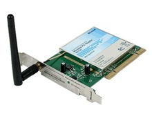 MN-730 Wireless PCI Adapter