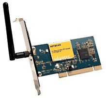 Netgear Wireless Pci Adapter Wg311v3 Driver Windows Xp Download
