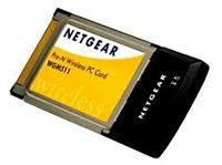 Netgear WGM511