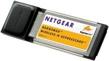 Netgear WN711