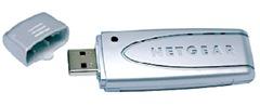 Netgear WPN111