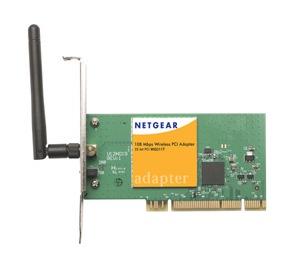 Netgear 108 Mbps Wireless Pci Adapter Wg311t Driver Free Download