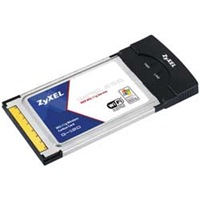 ZyXEL G-120 Wireless G PCMCIA Card