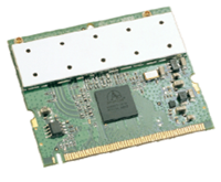 SparkLAN WMIA-198ANH 802.11an High-Power Mini-PCI Card