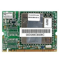 Ambit T60H424 Wireless Mini PCI Card