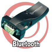 Bluetooth To Serial Adapter