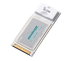ICOM SL-5000XG 802.11a/b/g Wireless LAN PC Card