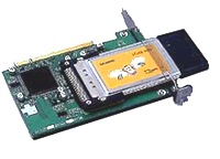 I-Gate 11M PCI Card