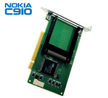 Nokia C910 Wireless LAN PCI Adapter
