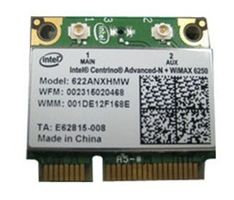 Intel r centrino r advanced n wimax 6150