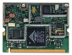 Samsung Notebook X20 Airgo Networks True MIMO Wireless Card