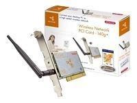 Sitecom WL-141 Wireless PCI Card