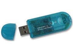 NEWLINK - NLWL-USB01
