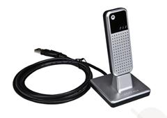 Motorola Dual-Band N Wi-Fi USB Adapter