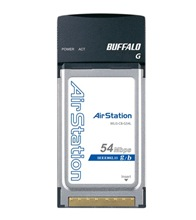 Buffalo WLI3-CB-G54L