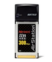 Buffalo WLI-CB-AG301N