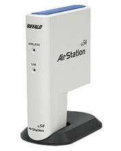Buffalo WLI-USB2-G54 Adapter