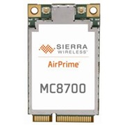 Sierra Wireless AirPrime MC8700