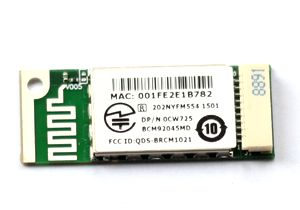 Dell Wireless 355 Bluetooth Module