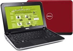Dell Inspiron Mini Book