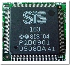 sis 86c326 video adapter