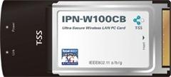 TSS IPN-W100CB Client Adapter