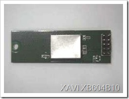 Xavi XW604B10