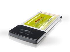 Conceptronic C300RC 300Mbps PC card