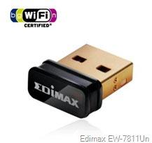 Edimax 300Mbps wireless 802.11b/g/n USB adapter Driver
