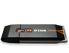 D-Link DWA-125 (rev.A2) Wireless N 150 USB Adapter