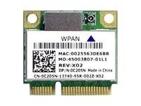Dell Wireless 420 UWB Half Mini-card