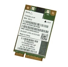 Dell Wireless 5630 EVDO-HSPA Mobile Broadband Mini-Card