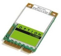 Option GlobeTrotter Module 3G Modem