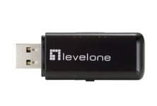 CP Technologies LevelOne WUA-0605 Wireless USB Adapter