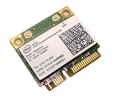 Intel centrino wireless-n 130 xp