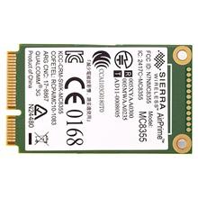 HP un2430 EV-DO HSPA Mini Card